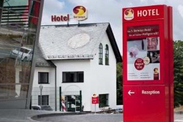 Serways Hotel Heiligenroth - 22