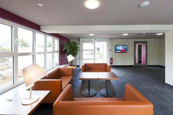 Serways Hotel Heiligenroth - 6