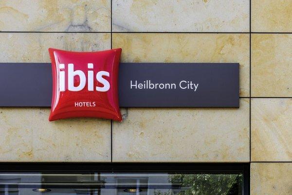 ibis Heilbronn City - фото 20