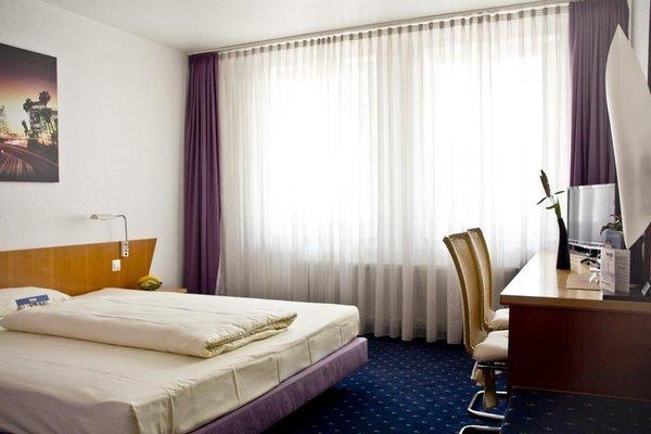 hogh Hotel Heilbronn - фото 50