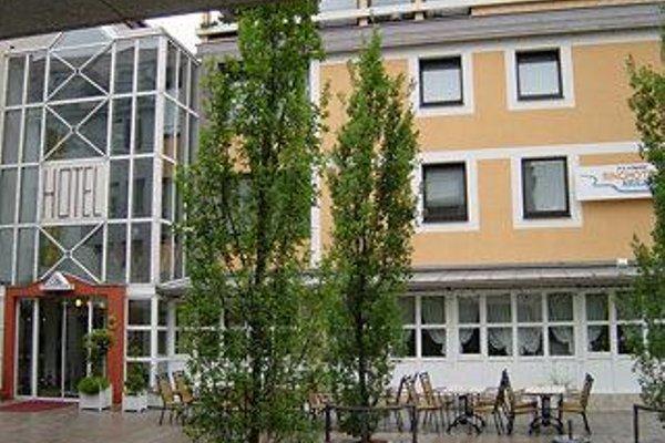 Ringhotel Heilbronn - фото 8