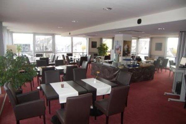 Stadthotel Heilbronn - фото 12