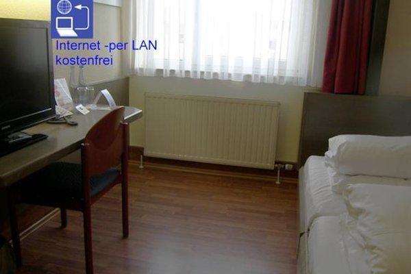 Stadthotel Heilbronn - фото 3