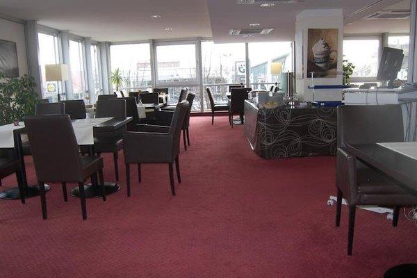 Stadthotel Heilbronn - фото 8