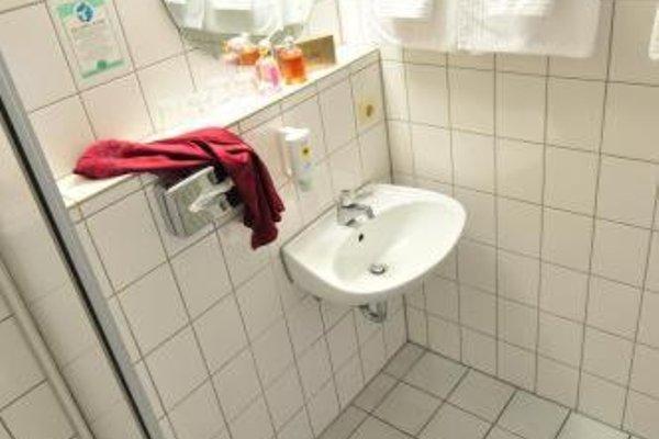 Stadthotel Heilbronn - фото 9