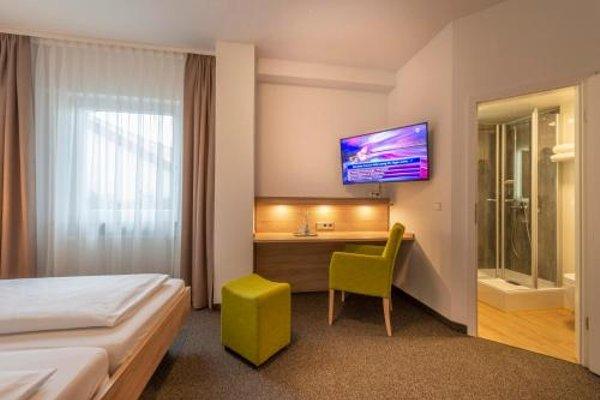 Hotel Gasthof Zum Rossle - фото 42