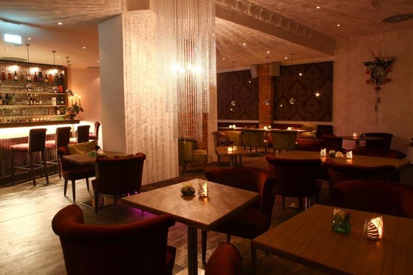 Hotel TraumRaum - фото 18