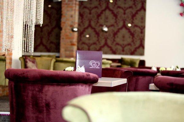 Hotel TraumRaum - фото 20