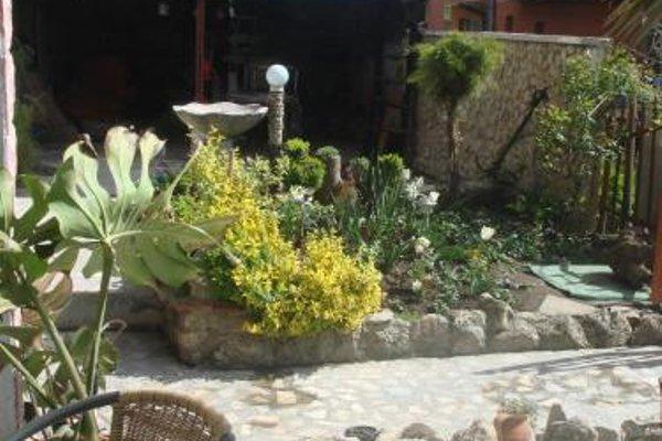 Guest House Bogat-Beden - фото 14