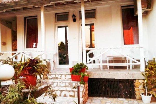 Guest House Bogat-Beden - фото 4