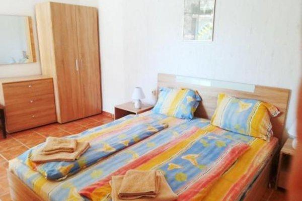 Guest House Bogat-Beden - фото 7
