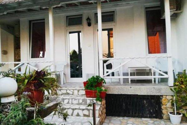 Guest House Bogat-Beden - фото 9