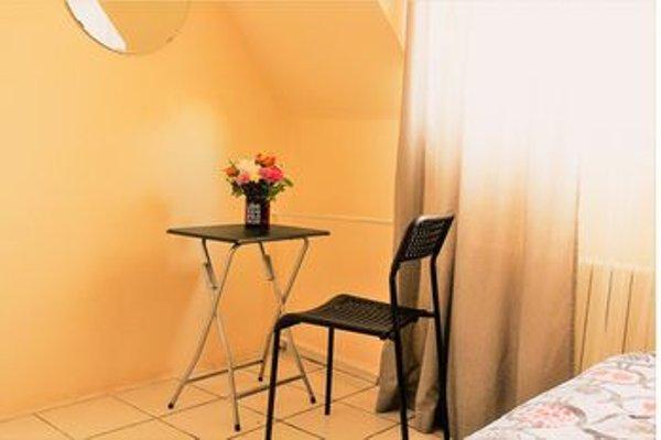 Moreto & Caffeto Hostel - фото 11