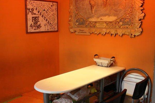 Moreto & Caffeto Hostel - фото 12