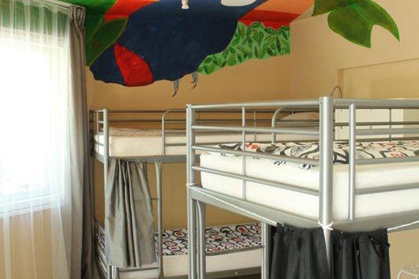 Moreto & Caffeto Hostel - фото 3