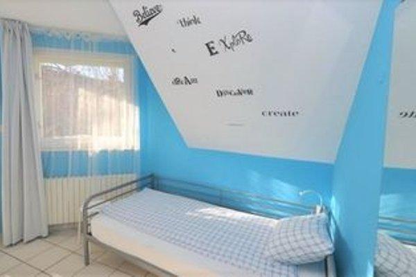 Moreto & Caffeto Hostel - фото 8