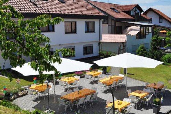 Gasthof-Hotel-Lowen - фото 12