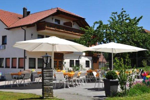 Gasthof-Hotel-Lowen - фото 13