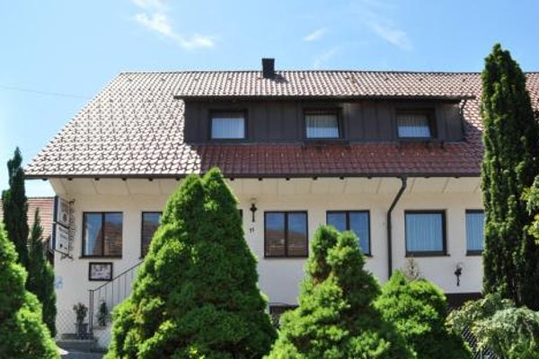 Gasthof-Hotel-Lowen - фото 16