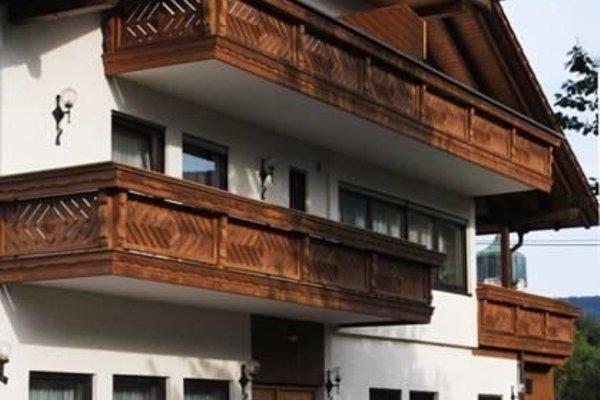 Gasthof-Hotel-Lowen - фото 17