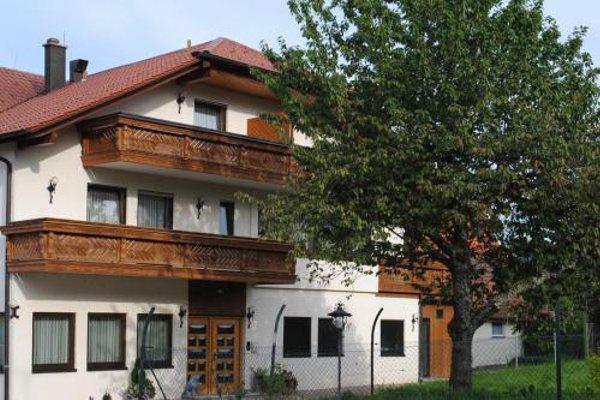 Gasthof-Hotel-Lowen - фото 18