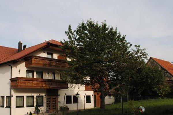 Gasthof-Hotel-Lowen - фото 19
