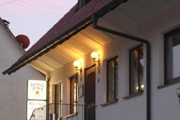 Gasthof-Hotel-Lowen - фото 20