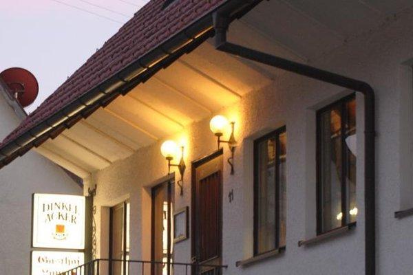 Gasthof-Hotel-Lowen - фото 21