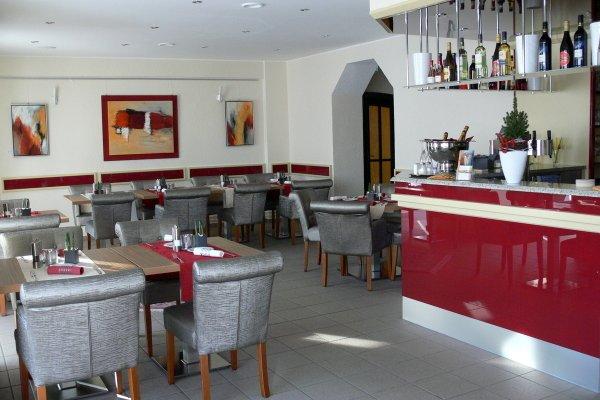 Avantgarde Hotel - 14