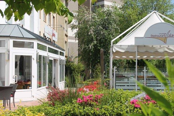 Avantgarde Hotel - 19