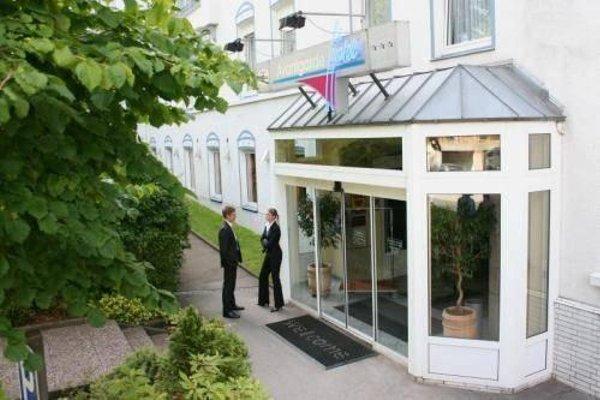 Avantgarde Hotel - 23