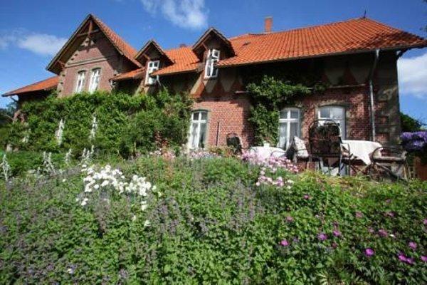 Landhaus Averbeck - фото 8