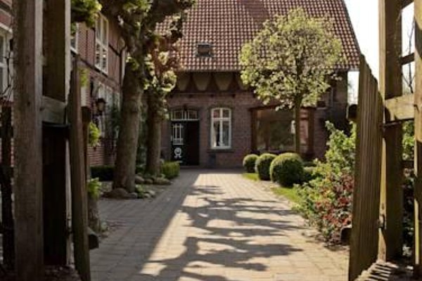 Landhaus Averbeck - фото 9