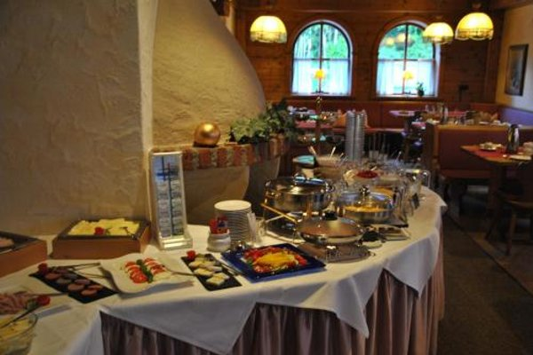 Restaurant Forstwirt - фото 13