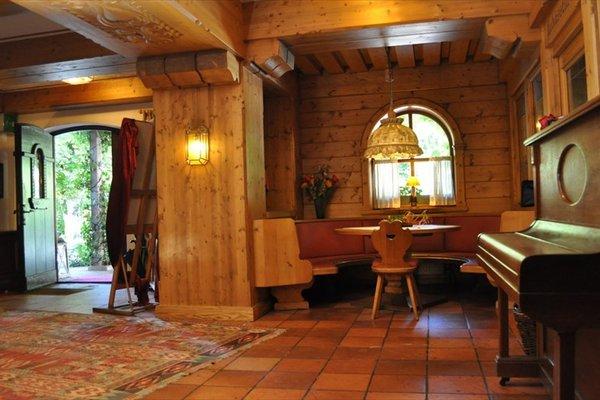 Restaurant Forstwirt - фото 16