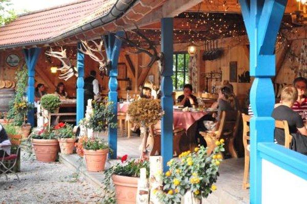 Restaurant Forstwirt - фото 19
