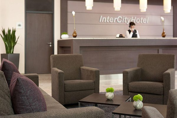 IntercityHotel Hannover - фото 7