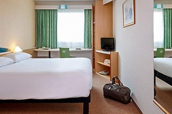 ibis Hotel Hannover City - фото 9