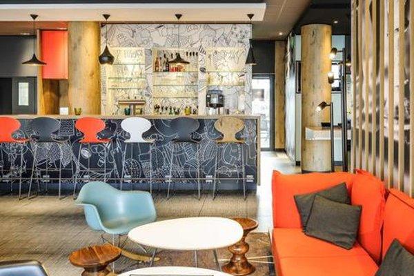 ibis Hotel Hannover City - фото 10