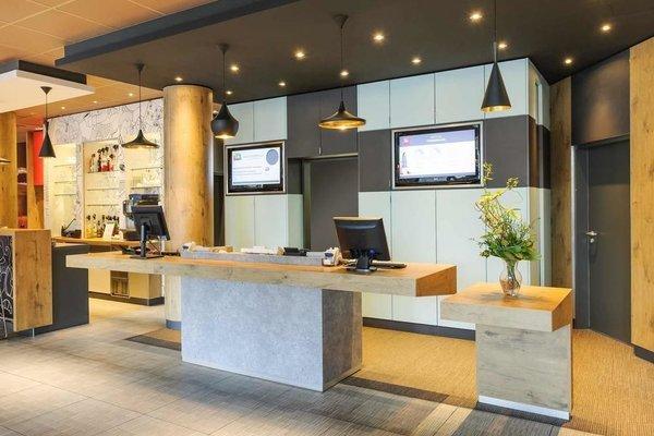 ibis Hotel Hannover City - фото 13