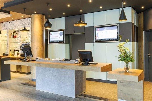 ibis Hotel Hannover City - фото 14