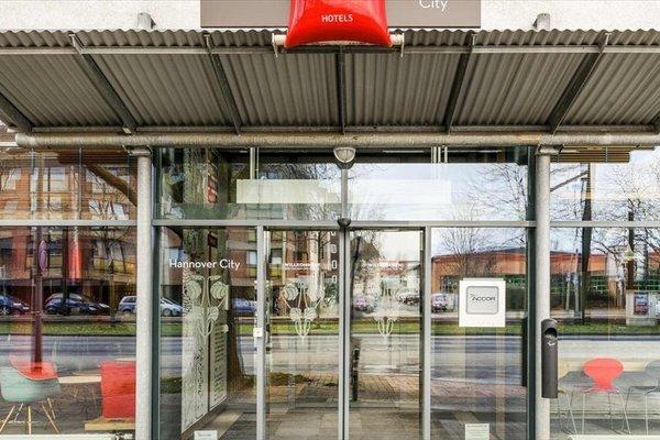 ibis Hotel Hannover City - фото 19
