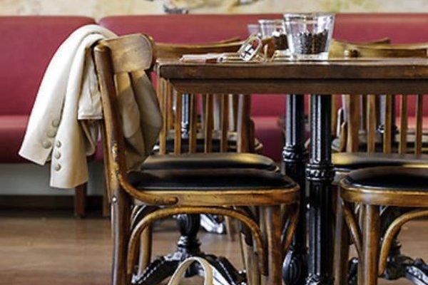 ibis Hotel Hannover City - фото 20