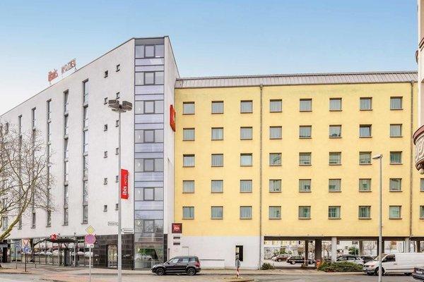 ibis Hotel Hannover City - фото 21