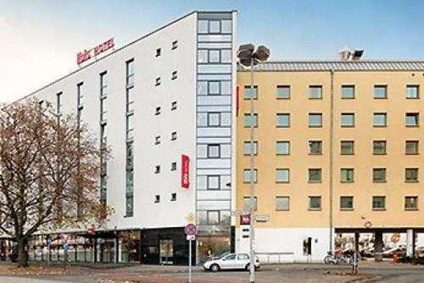 ibis Hotel Hannover City - фото 22