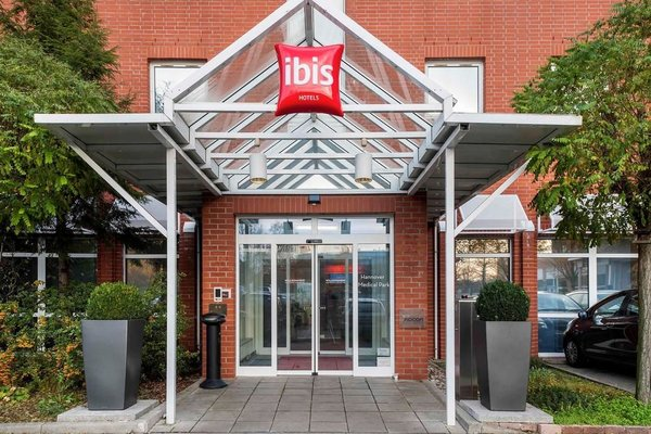 ibis Hotel Hannover Medical Park - фото 16