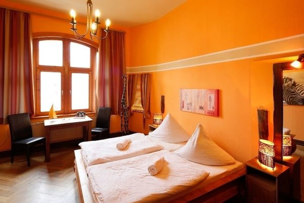 Avalon Bed & Breakfast Themen/- Nichtraucherhotel - фото 50