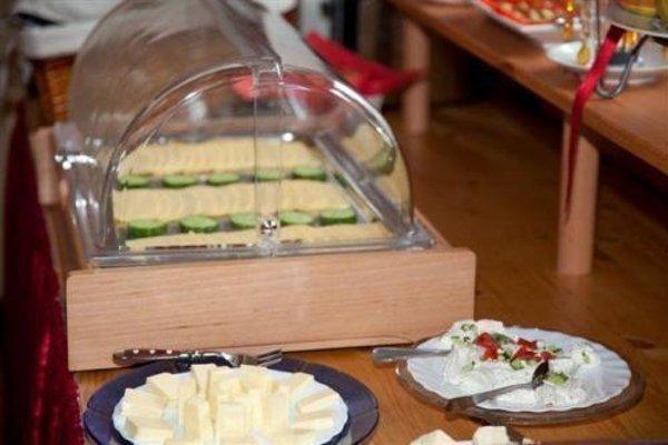 Avalon Bed & Breakfast Themen/- Nichtraucherhotel - фото 17