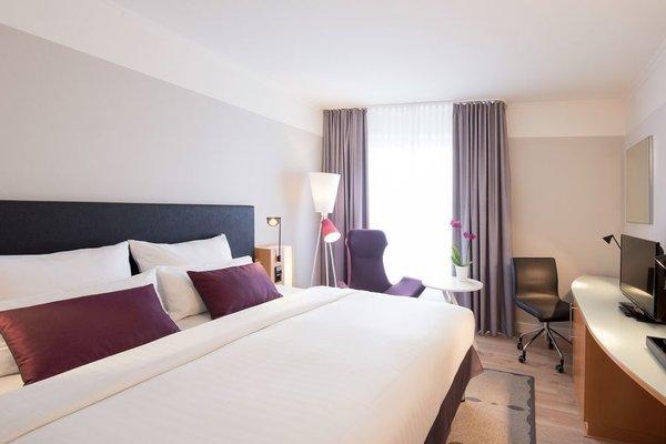 Mercure Hotel Hannover Oldenburger Allee (ех. Park Inn Hannover) - фото 50