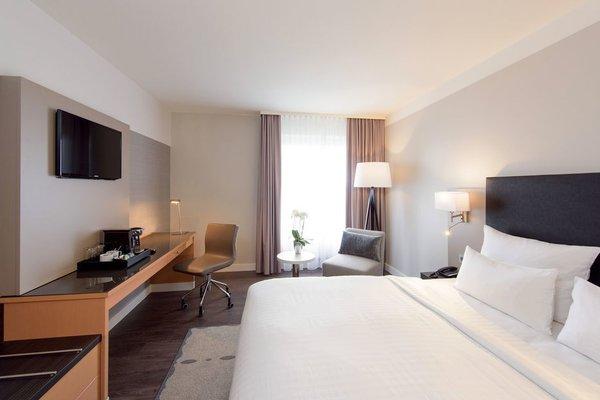 Mercure Hotel Hannover Oldenburger Allee (ех. Park Inn Hannover) - фото 3